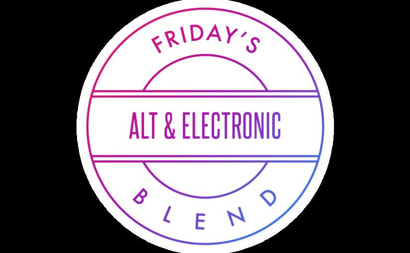 Alt.Friday: Arctic Monkeys – Science Fiction